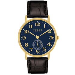 Часы наручные Север A2035-007-272