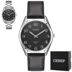 Часы наручные СЕВЕР A2035-048-141БР