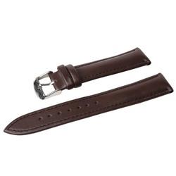 Ремешок для часов C2-20 т.коричневый