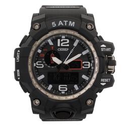 Часы наручные Север C2035-001-1 с хронографом