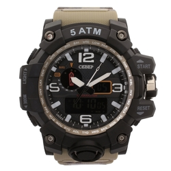 Часы наручные Север C2035-001-4 с хронографом