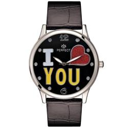 Часы наручные Perfect E028-141