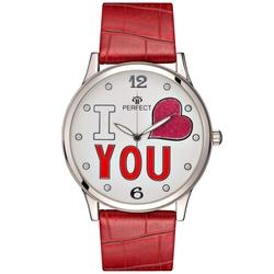 Часы наручные Perfect E028-151
