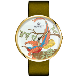 Часы наручные Perfect E078-252