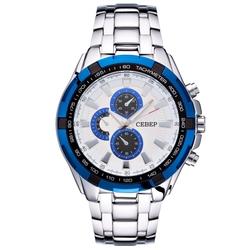Часы наручные Север E2035-016-1751