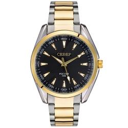 Часы наручные Север E2035-017-1242