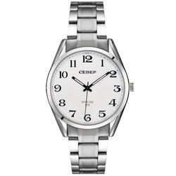 Часы наручные Север E2035-019-114