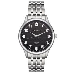 Часы наручные Север E2035-020-145