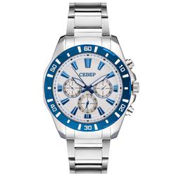 Часы наручные Север E2035-024-1757