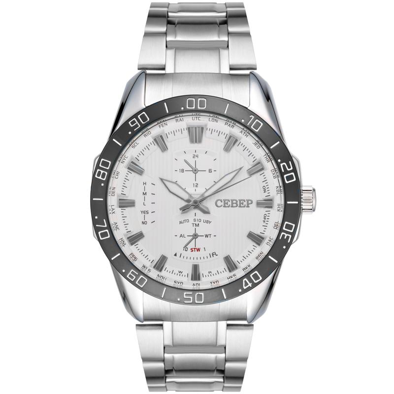 Часы наручные Север E2035-026-1451