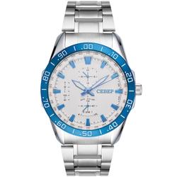 Часы наручные Север E2035-026-1757
