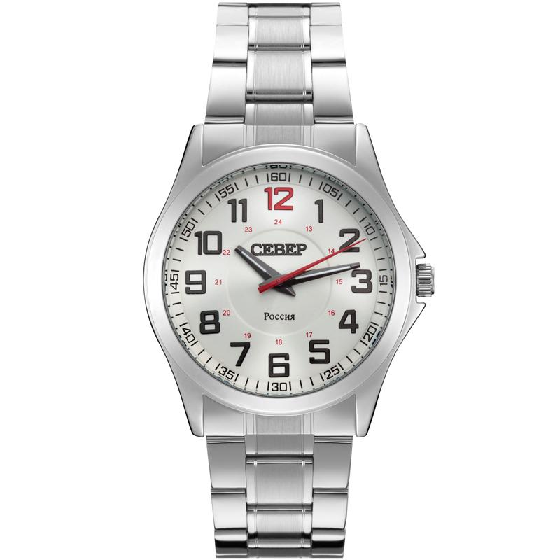 Часы наручные Север E2035-102-114