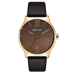 Часы наручные Roxar GS018GKG-R