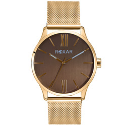 Часы наручные Roxar GS018GKG-S
