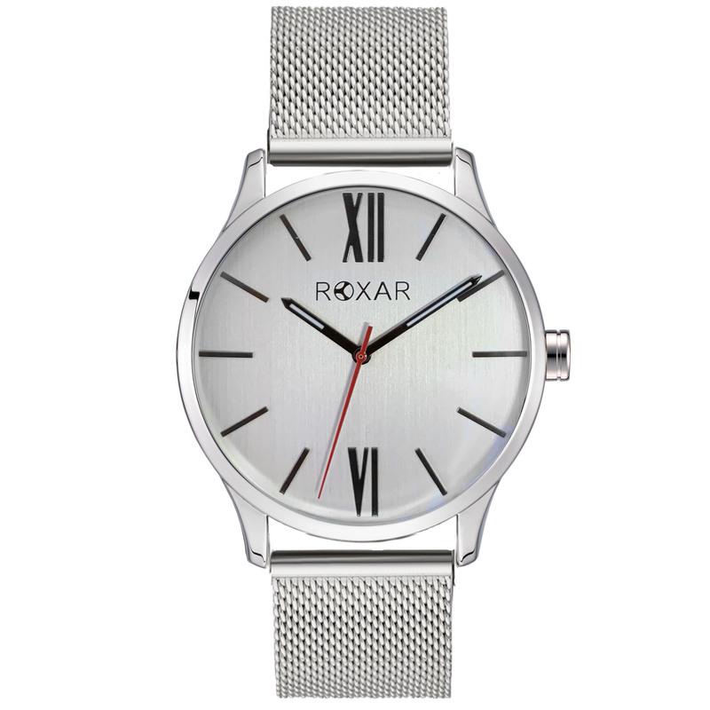 Часы наручные Roxar GS018SSB-S