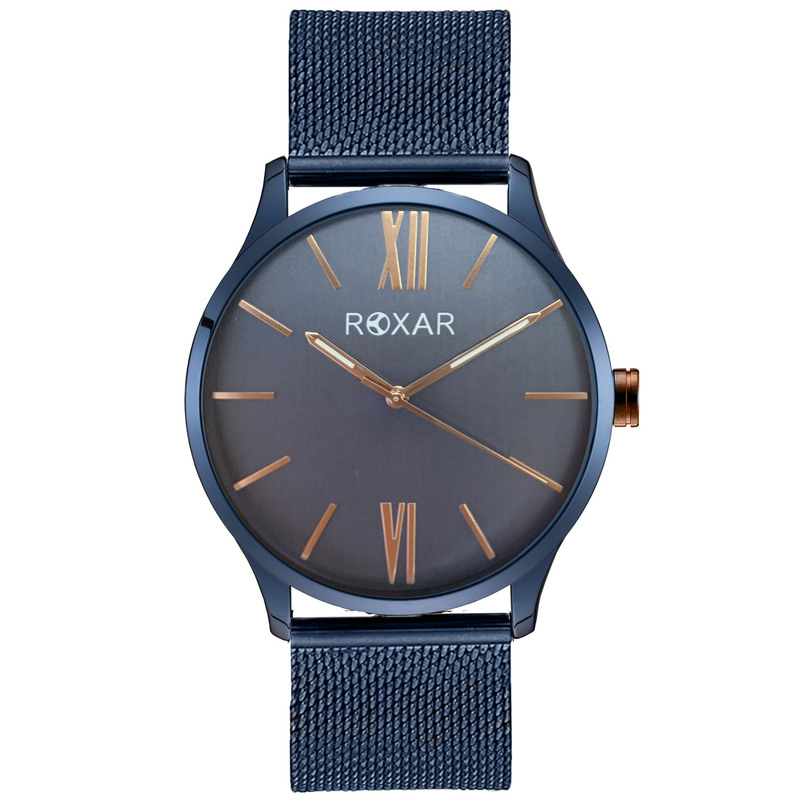Часы наручные Roxar GS018UUG-S