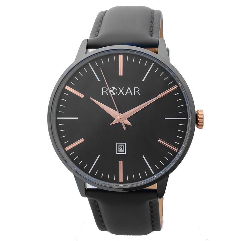 Часы наручные Roxar GS115BBG-R