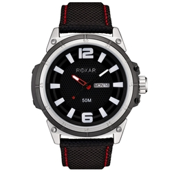 Часы наручные Roxar GS136SBSB