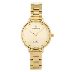 Часы наручные Jordan Kerr JK16729 IPG