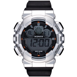 Часы наручные XONIX JL-005D