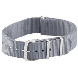 Ремешок для часов КСЕ-18 серый