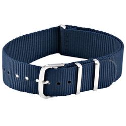 Ремешок для часов КСИ-22 синий