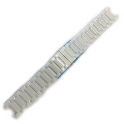 Керамический браслет  LK001 белый