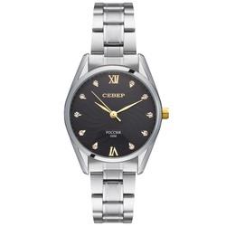 Часы наручные Север M2035-015-142