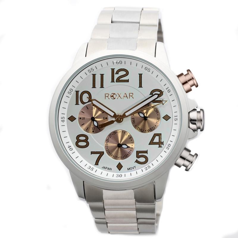 Часы наручные Roxar MH004SSR