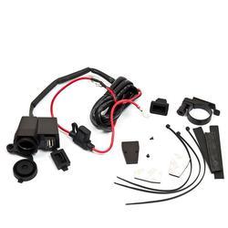 Разъем для мотоцикла USB MUS-01