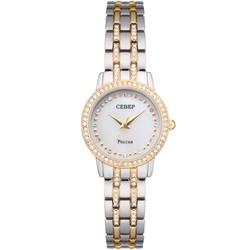 Часы наручные Север P2035-002-1211