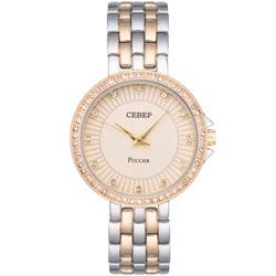 Часы наручные Север P2035-006-1221