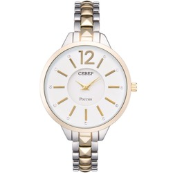 Часы наручные Север P2035-007-1252