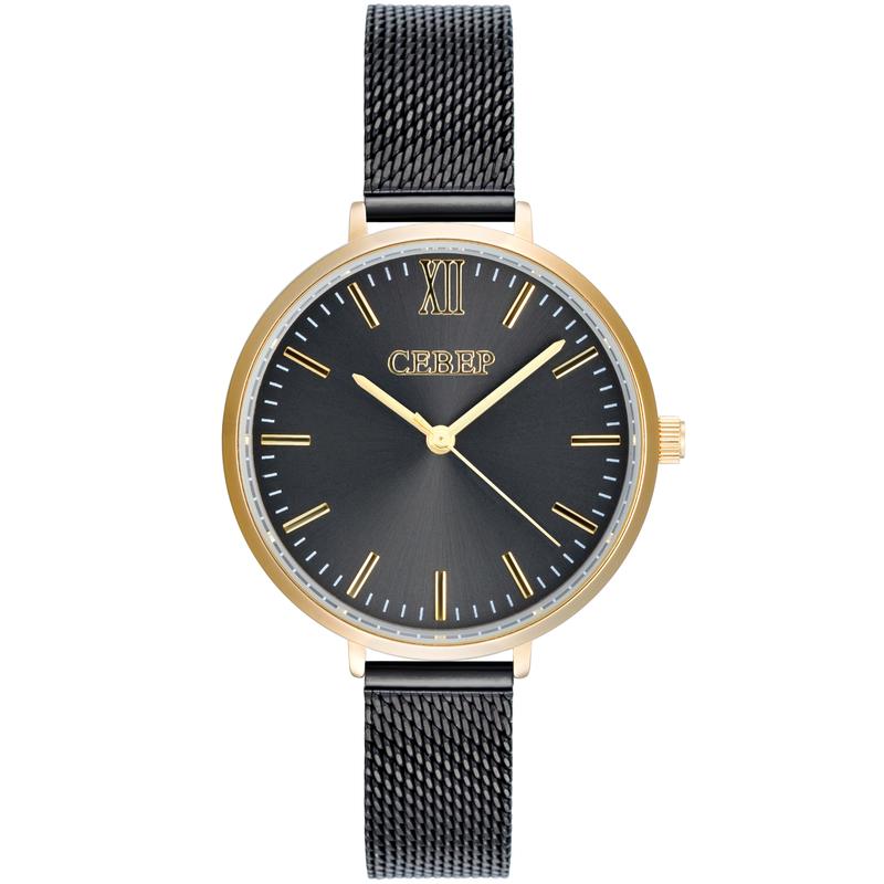 Часы наручные Север P2035-008-242