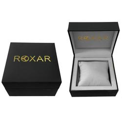 Коробочка  ROXAR R2 черная+серая