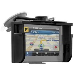 Солнцезащитный козырёк для GPS навигаторов и планшетов