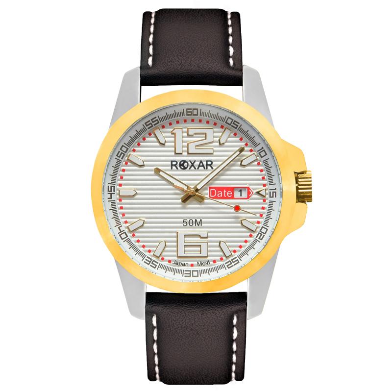 Часы наручные Roxar GR882G2GW-w