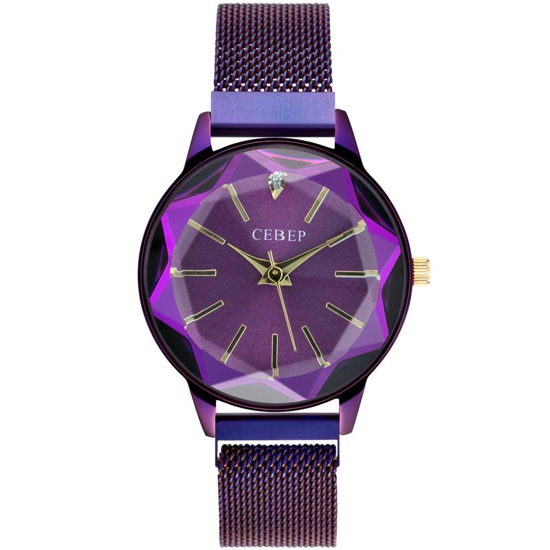 Часы наручные Север P2035-014-14142