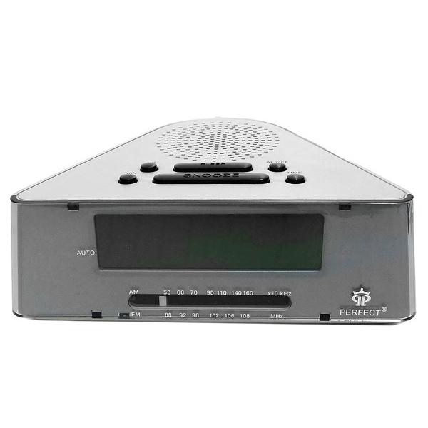 Радиоприемник будильник RD433SG