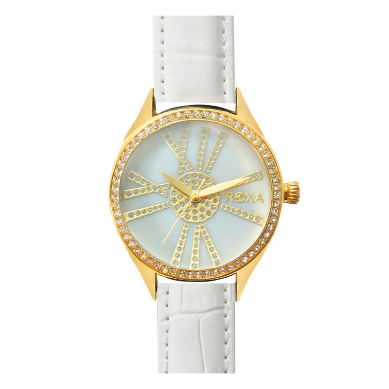 Часы наручные Roxa LB637GPE